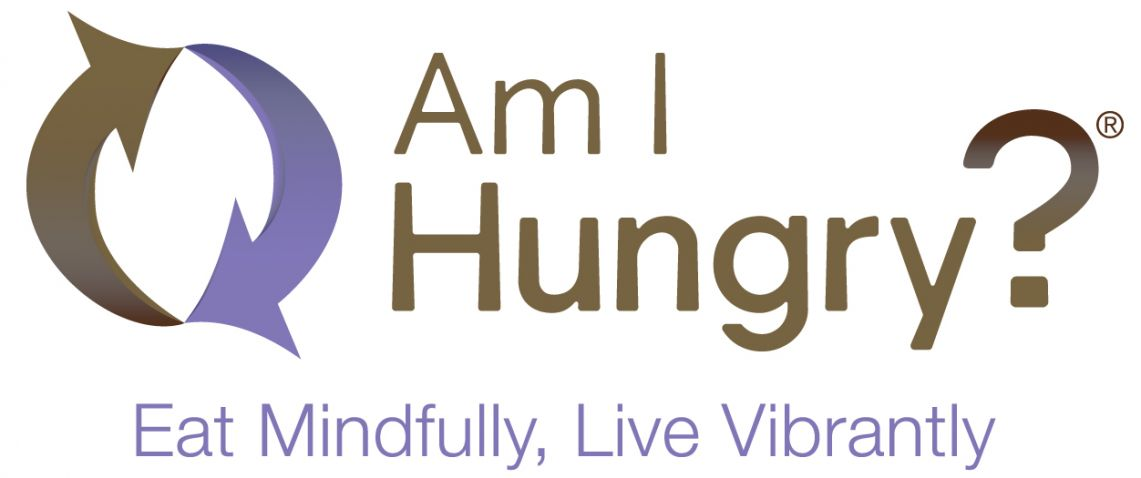 Am I Hungry? Mindful Eating Programs and Training Logo
