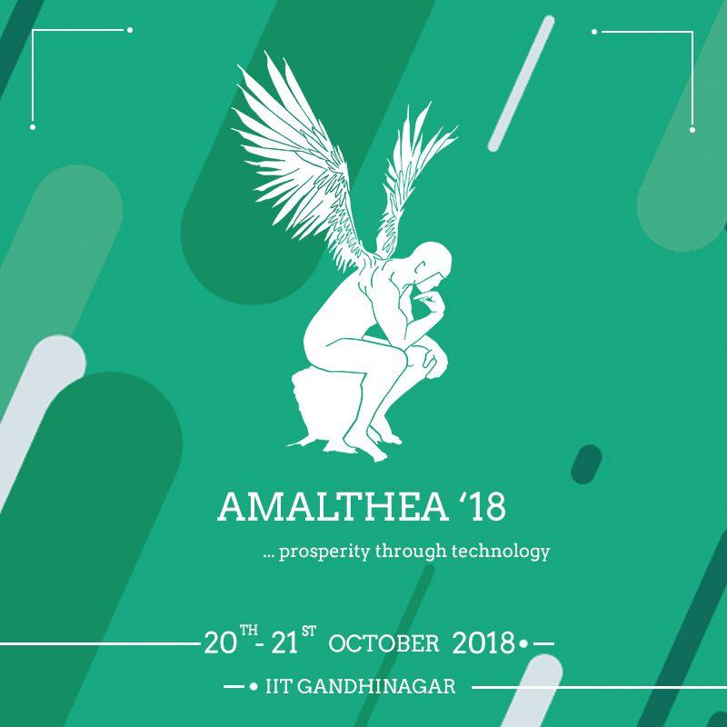 Amalthea'18 Logo