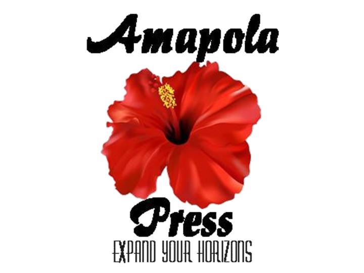 Amapola Press Logo
