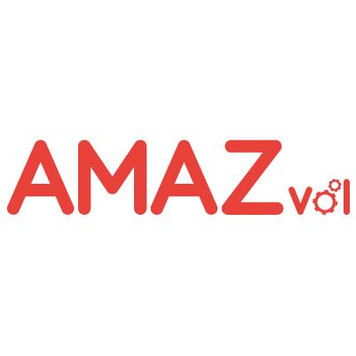 AmazVol Logo