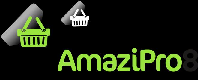 AmaziPro8 Logo