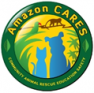 Amazon CARES Logo