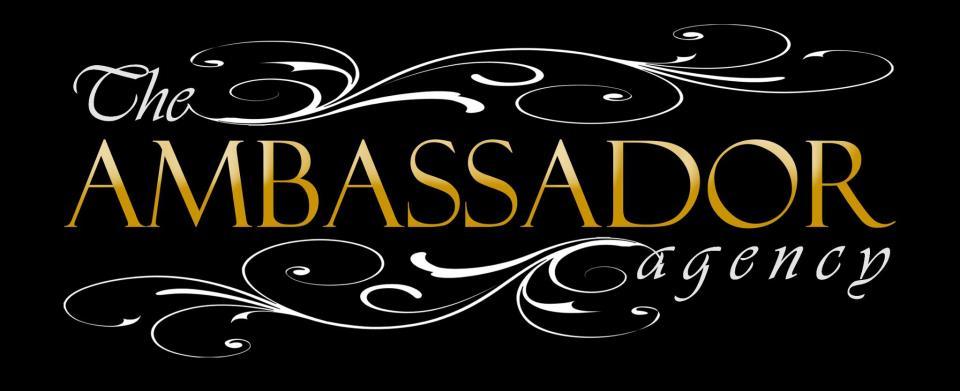 AmbassdorAgency Logo