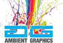 Ambient-Graphics Logo