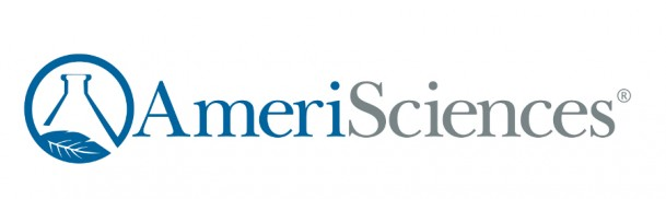 AmeriSciences Logo