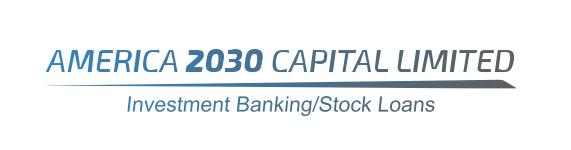 America 2030 LLC Logo