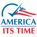 America Its Time Logo