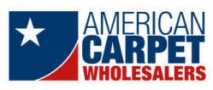 American Carpet Wholesalers Logo