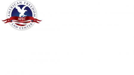 American Freedom Law Center, Inc. Logo