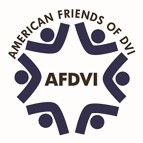American Friends of Dental Volunteers for Israel Logo