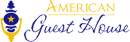 American Guest House Logo