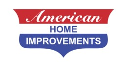 American Home Improvements Logo
