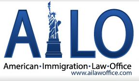 American Immigration Law Office Logo