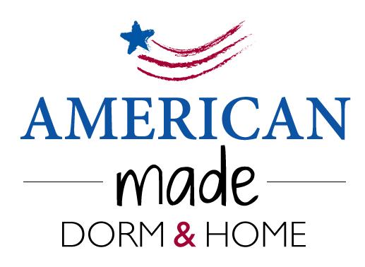 AmericanMadeDormHome Logo