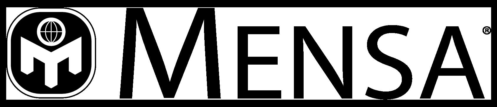 American Mensa, Ltd. Logo
