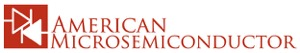 American Microsemiconductor Inc Logo