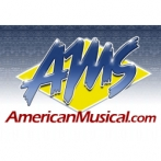 American Musical Supply Logo