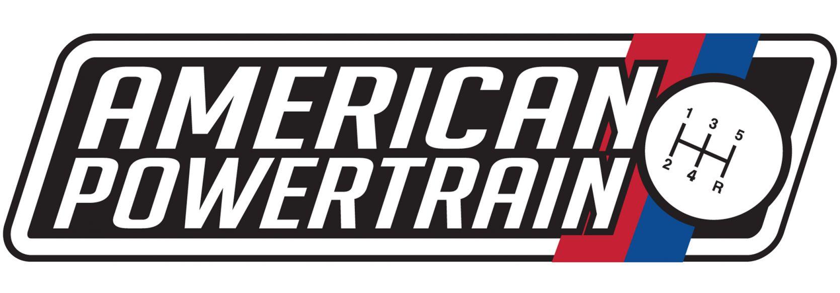 AmericanPowertrain Logo