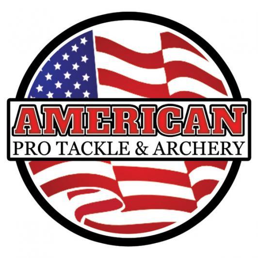 American Pro Tackle & Archery Logo
