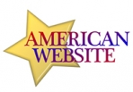 AmericanWebsiteCoLLC Logo