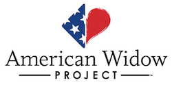 American Widow Project Logo