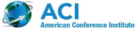 American Conference Institute Logo