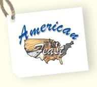 American Feast, LLC Logo