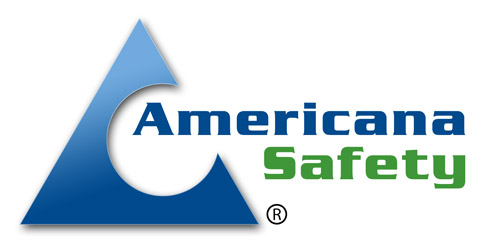 Americana Safety Associates, Inc. Logo