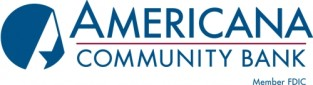 Americana Community Bank Logo