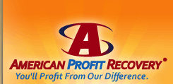 American Profit Recovery Collection Agency Logo