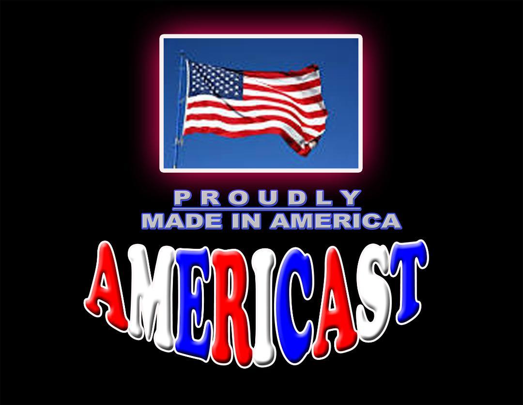 AMERICAST Logo
