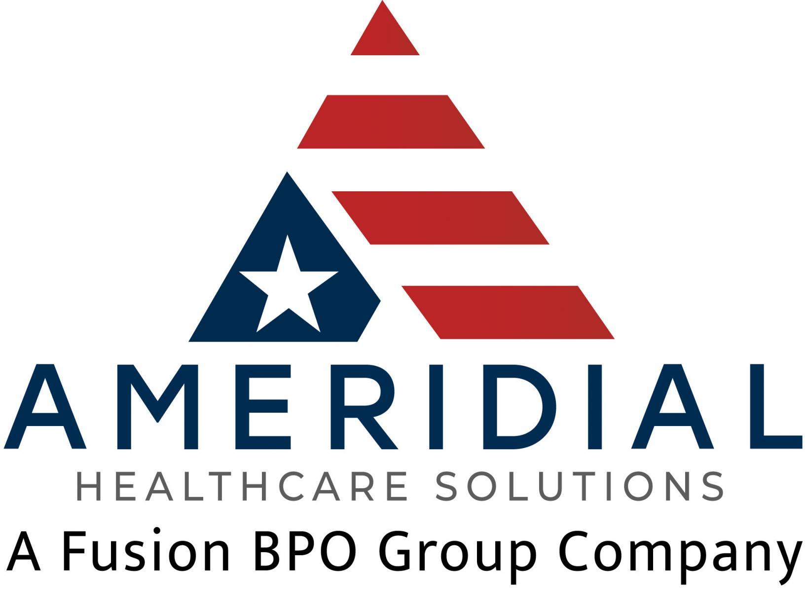 Ameridial Inc Logo