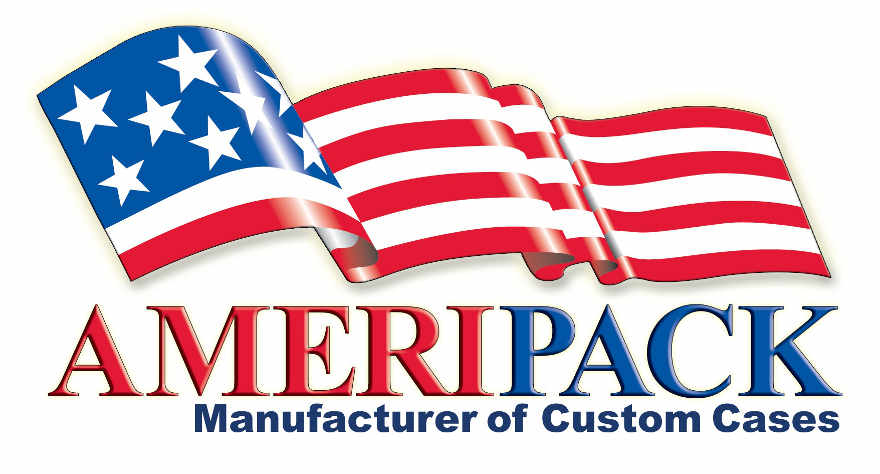 Ameripack, Inc. Logo