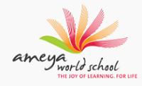 Ameya World School Logo