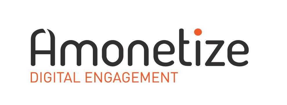 Amonetize Logo