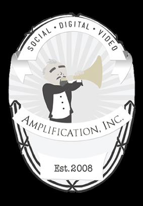 Amplification, Inc. Logo