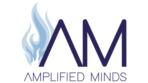 Amplified Minds Logo