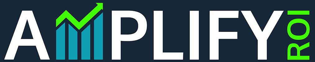 AmplifyROI Logo