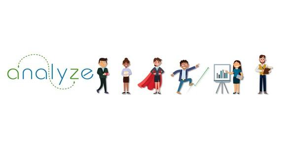 Analyze Consulting Logo