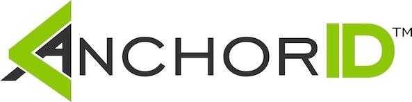 AnchorID Logo