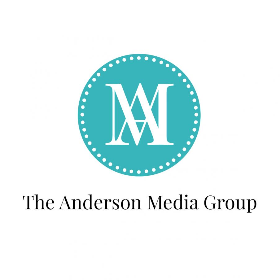 The Anderson Media Group Logo