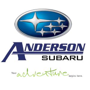 Anderson Subaru Logo
