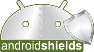 Android Shields Logo