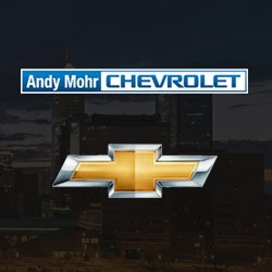 Andy Mohr Chevrolet Logo