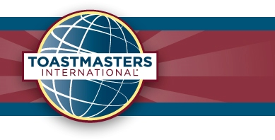 District 60 Toastmasters Logo