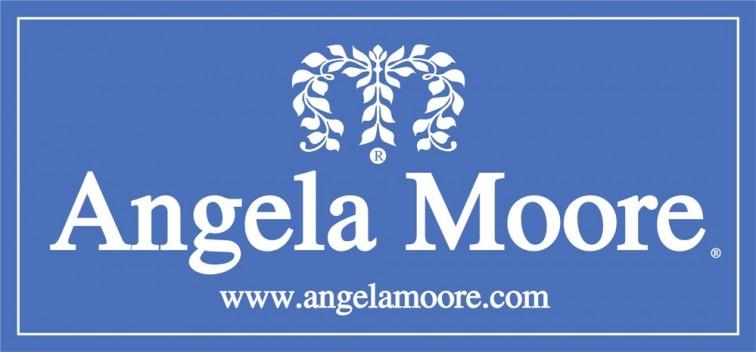 Angela Moore Logo