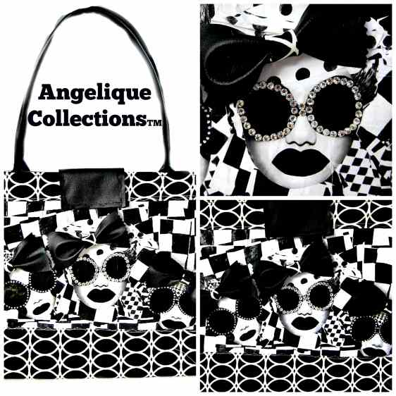 Angelique Collections Logo
