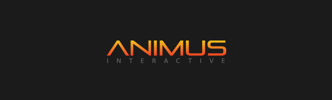 Animus Interactive Logo