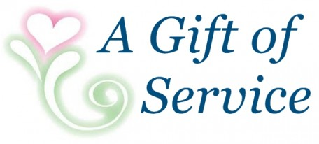 A Gift of Service Logo