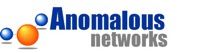 Anomalous Networks Logo